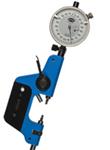 外齿跨棒距测量仪