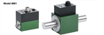 德国Burster  扭矩传感器-8661系列 希而科出售