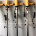 SB-7手持式不锈钢插桶泵