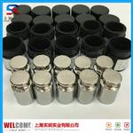 上海产1LB2LB3LB5LB不锈钢英磅砝码