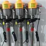 SB-3-1不锈钢防爆电动抽油泵