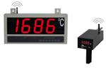 无线大屏幕熔炼测温仪