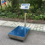 300公斤带打印功能电子秤,耀华A23P带打印功能台秤