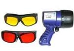 手持式荧光观测器