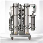 乔跃实验型喷雾干燥机 染料 表面活性剂 合成树脂喷雾装置