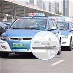可用环保巡查出租车车载式空气监测系统