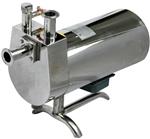 ZXB卫生自吸泵 家用饮料奶豆浆泵