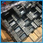 松江区25kg铸铁砝码 25kg砝码价格 薄利等于多销
