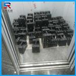 【电梯配重】好用 25KG电梯砝码 锁形铸铁砝码
