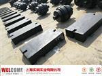 1吨平板形砝码/上海产1000kg铸铁砝码