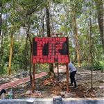 长春湖泊景区负氧离子监测站 含氧量负氧离子浓度检测