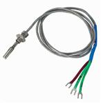 端面铂电阻西安新敏技术资料高精度温度传感器