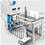 APT汽车热成形液压机