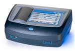 哈希实验室多参数水质分析仪 DR3900 分光光度计