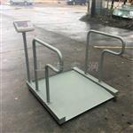 耀华xk3190-a27轮椅秤,透析电子秤
