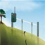 无线滑坡预警伸缩仪