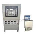 湘科DRPL-400平板热流计法导热系数测定仪