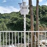 户外景区气象负氧离子监测系统 紫外线负氧离子监测系统