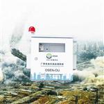 恶臭污染源气体分析仪在线监测系统#工作原理