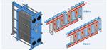 希而科进口品牌低价FUNKE BCF系列管壳式热交换器优势供应