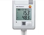 无线温湿度监测系统t- 无线数据记录仪:带显示,内置温度湿度探头