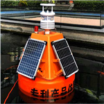 多要素浮标式水质监测仪说明书#解决方案