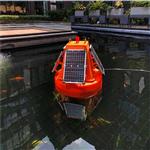 碧野千里水质在线监测浮标#工作原理