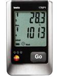 testo 175 T1 - 温度记录仪