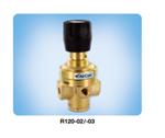 希而科AirCom 优势供应 R120系列 压力调节器