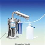 韩国原装进口大韩DAIHAN 典型蒸馏水制造机代理商报价