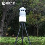 便携式气象观测仪