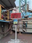 工业园安装大气污染在线监测设备 微型颗粒物监测站大数据分析平台