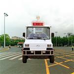 车载式环境空气扬尘数据在线监测系统 内置GPS模块,实时跟踪设备