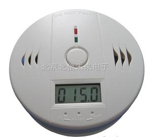 液晶显示家用一氧化碳报警器