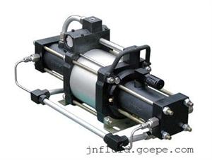 氩气 氮气 空气 增压泵 气体加压机 加压器
