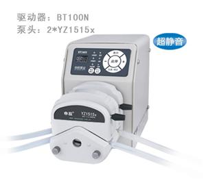厦门蠕动泵供应商/标准型蠕动泵现货/蠕动泵BT100N价格