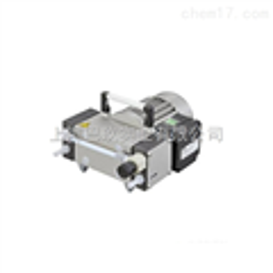 伊尔姆MPC301Zef抗腐蚀真空隔膜泵