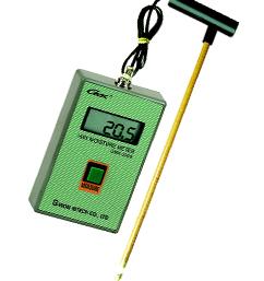 GMK-3308甘草水分测定仪