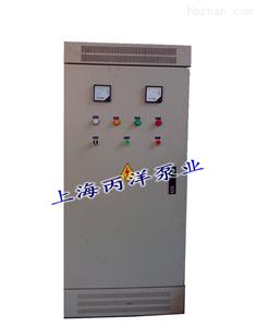 ABB水泵控制系统5.5KW 水泵控制柜 变频启动 一控三 质保一年