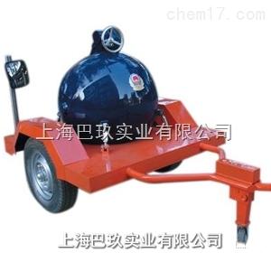 防爆球报价JBG-1000拖车式自动翻盖防爆球