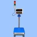 JWS-A8可设置数值范围控制电子秤50kg价格