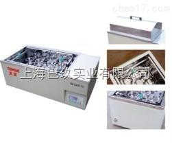 小容量水浴摇床TS-110X30工作原理