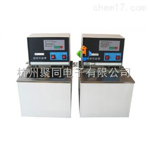 云南高精度恒温水槽油槽JTGH-30厂家直销