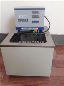 云南丽水标准恒温水槽JTONE-60A检定专业槽