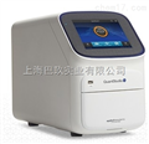 实时荧光定量PCR系统QuantStudio