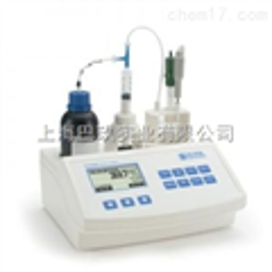雷磁ZDJ-4B型自动电位滴定仪_电位滴定仪原理_自动电位滴定仪