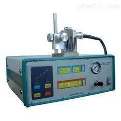 北京GR/TJ-618熱解析儀說明書下載