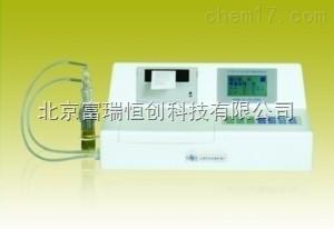 北京GH/NCG-1冷原子吸收测汞仪使用方法