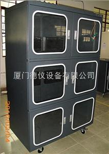 工业电子防潮箱