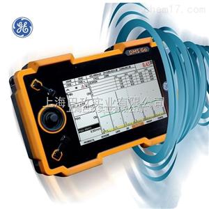 美国GE(德国KK)DM5E金属壁厚超声波测厚仪工作原理